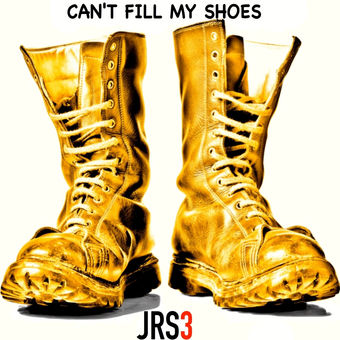 "Dallas, TX artist JRS3 releases new single ""Can't Fill My Shoes"""