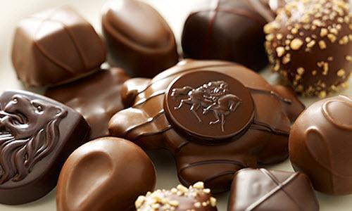 godiva_chocolate_dark_carmel_nuts_janes_deli_lafayette_indiana